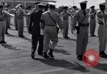 Image of General Thomas S Power Wiesbaden Germany, 1955, second 46 stock footage video 65675031765