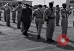 Image of General Thomas S Power Wiesbaden Germany, 1955, second 47 stock footage video 65675031765
