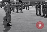 Image of General Thomas S Power Wiesbaden Germany, 1955, second 58 stock footage video 65675031765