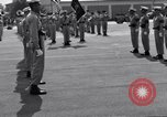Image of General Thomas S Power Wiesbaden Germany, 1955, second 59 stock footage video 65675031765