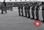 Image of General Thomas S Power Wiesbaden Germany, 1955, second 62 stock footage video 65675031765