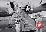 Image of Alfred M Gruenther Wiesbaden Germany, 1955, second 5 stock footage video 65675031766
