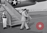 Image of Alfred M Gruenther Wiesbaden Germany, 1955, second 10 stock footage video 65675031766