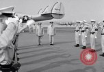 Image of Alfred M Gruenther Wiesbaden Germany, 1955, second 16 stock footage video 65675031766
