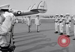 Image of Alfred M Gruenther Wiesbaden Germany, 1955, second 17 stock footage video 65675031766