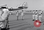 Image of Alfred M Gruenther Wiesbaden Germany, 1955, second 19 stock footage video 65675031766