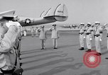 Image of Alfred M Gruenther Wiesbaden Germany, 1955, second 20 stock footage video 65675031766