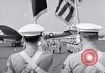 Image of Alfred M Gruenther Wiesbaden Germany, 1955, second 22 stock footage video 65675031766