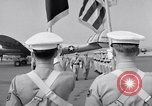 Image of Alfred M Gruenther Wiesbaden Germany, 1955, second 24 stock footage video 65675031766