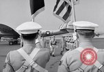 Image of Alfred M Gruenther Wiesbaden Germany, 1955, second 25 stock footage video 65675031766