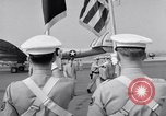 Image of Alfred M Gruenther Wiesbaden Germany, 1955, second 26 stock footage video 65675031766