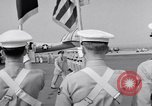 Image of Alfred M Gruenther Wiesbaden Germany, 1955, second 27 stock footage video 65675031766