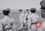 Image of Alfred M Gruenther Wiesbaden Germany, 1955, second 31 stock footage video 65675031766