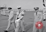 Image of Alfred M Gruenther Wiesbaden Germany, 1955, second 42 stock footage video 65675031766