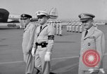 Image of Alfred M Gruenther Wiesbaden Germany, 1955, second 43 stock footage video 65675031766