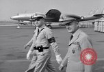 Image of Alfred M Gruenther Wiesbaden Germany, 1955, second 44 stock footage video 65675031766