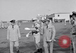 Image of Alfred M Gruenther Wiesbaden Germany, 1955, second 48 stock footage video 65675031766
