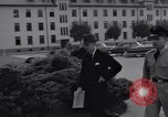 Image of Charles R Deane Wiesbaden Germany, 1955, second 8 stock footage video 65675031767