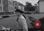 Image of Charles R Deane Wiesbaden Germany, 1955, second 10 stock footage video 65675031767