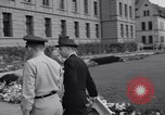 Image of Charles R Deane Wiesbaden Germany, 1955, second 11 stock footage video 65675031767