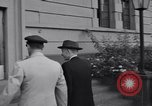 Image of Charles R Deane Wiesbaden Germany, 1955, second 14 stock footage video 65675031767