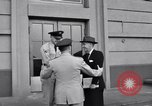 Image of Charles R Deane Wiesbaden Germany, 1955, second 18 stock footage video 65675031767