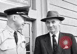 Image of Charles R Deane Wiesbaden Germany, 1955, second 23 stock footage video 65675031767