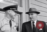 Image of Charles R Deane Wiesbaden Germany, 1955, second 24 stock footage video 65675031767