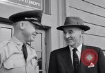 Image of Charles R Deane Wiesbaden Germany, 1955, second 25 stock footage video 65675031767