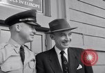 Image of Charles R Deane Wiesbaden Germany, 1955, second 28 stock footage video 65675031767