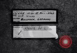 Image of Orval R Cook Wiesbaden Germany, 1955, second 3 stock footage video 65675031772