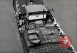 Image of river barge Mainz Germany, 1954, second 29 stock footage video 65675031776