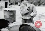 Image of construction Wiesbaden Germany, 1954, second 30 stock footage video 65675031779