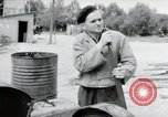 Image of construction Wiesbaden Germany, 1954, second 31 stock footage video 65675031779