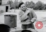 Image of construction Wiesbaden Germany, 1954, second 33 stock footage video 65675031779