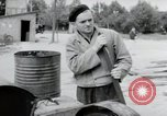 Image of construction Wiesbaden Germany, 1954, second 34 stock footage video 65675031779