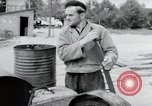 Image of construction Wiesbaden Germany, 1954, second 37 stock footage video 65675031779