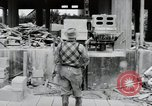 Image of construction Wiesbaden Germany, 1954, second 55 stock footage video 65675031779