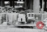 Image of construction Wiesbaden Germany, 1954, second 59 stock footage video 65675031779