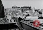 Image of damaged buildings Mainz Germany, 1954, second 26 stock footage video 65675031798