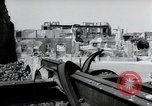 Image of damaged buildings Mainz Germany, 1954, second 41 stock footage video 65675031798