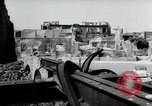 Image of damaged buildings Mainz Germany, 1954, second 44 stock footage video 65675031798