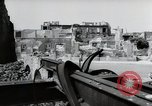 Image of damaged buildings Mainz Germany, 1954, second 48 stock footage video 65675031798