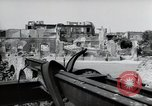 Image of damaged buildings Mainz Germany, 1954, second 53 stock footage video 65675031798