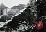 Image of damaged buildings Mainz Germany, 1954, second 18 stock footage video 65675031799