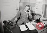 Image of 10th Tactical Reconnaissance Wing Germany, 1955, second 19 stock footage video 65675031801