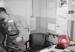 Image of 10th Tactical Reconnaissance Wing Germany, 1955, second 24 stock footage video 65675031801