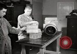 Image of 10th Tactical Reconnaissance Wing Germany, 1955, second 28 stock footage video 65675031801