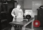 Image of 10th Tactical Reconnaissance Wing Germany, 1955, second 32 stock footage video 65675031801