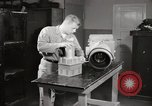 Image of 10th Tactical Reconnaissance Wing Germany, 1955, second 38 stock footage video 65675031801